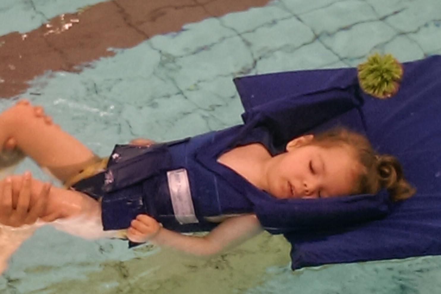 Schwimmweste